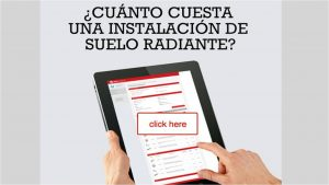 Energ as renovables archivos blog slr - Coste suelo radiante ...