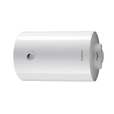 Pro r 100 horizontal termo electrico ariston tienda for Termo electrico horizontal 100 litros