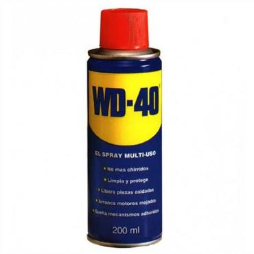 Wd-40 multiuso spray 200 ml