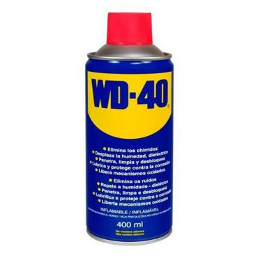 Wd-40 multiuso spray 400 ml