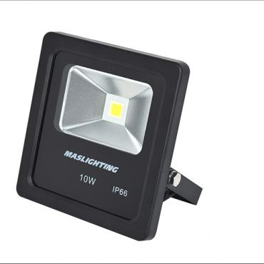 Proyector led 10w 6000 k ip65 650 lm