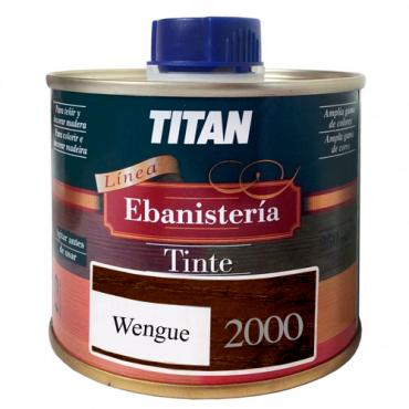 Tinte 2000 wengue 250ml