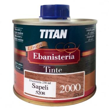 Tinte 2000 sapeli 250ml