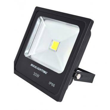Proyector led 30w 6000 k ip65 1950 lm