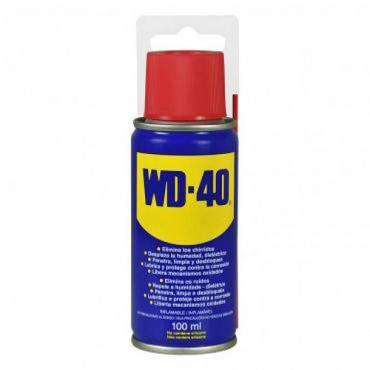 Wd-40 multiuso spray 100 ml