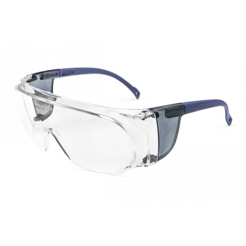 Gafa basic 3 lente pc incolora antivaho 40 9 tienda for Gafas de piscina graduadas